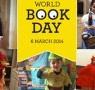 World Book Day 2014 - your costumes and pictures