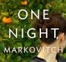 Introducing Ayelet Gundar-Goshen and One Night, Markovitch