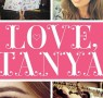 Tanya Burr introduces Love Tanya